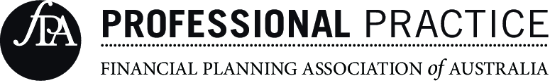 FPA Professional Practice Logo